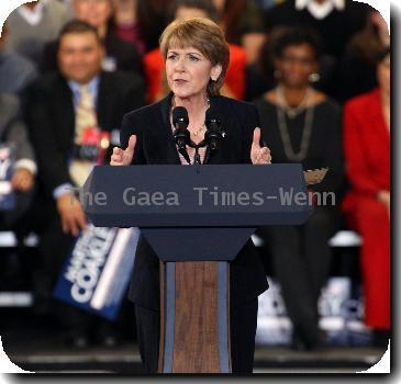 U.S. President <b>Barack Obama</b> joins Martha Coakley