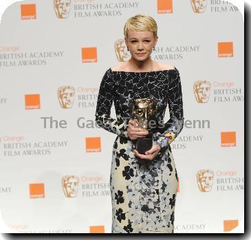 Kristen Stewart The Orange British Academy Film Awards (BAFTA Awards) held at the Royal Opera House - Press Room London, England.