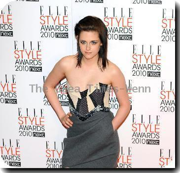 Kristen Stewart