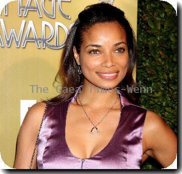 Rochelle Aytes 41st NAACP Image Awards Nominees Pre-Show Reception Gala at Milk Studios - Arrivals Los Angeles.