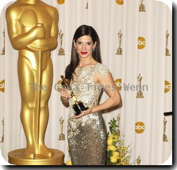 Oscar Pressroom