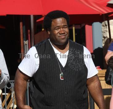 leonard earl howze actor