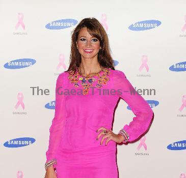 Samsung Pink Ribbon