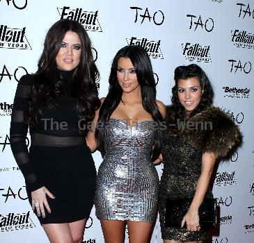 Kim Kardashian's Birthday