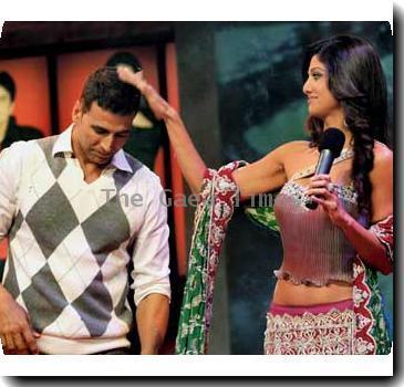 Akshays song at wedding angers Shilpa-Raj
