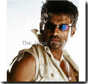 I am positive about De Dana Dan -Sunil Shetty