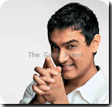 Aamir Khans vada pao tales