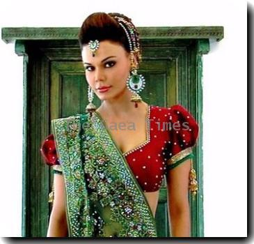 Rakhi Sawant on the finale of Perfect Bride