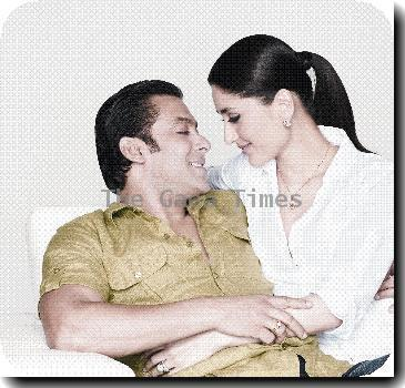 Salman-Kareena glitter in Sangini Jewelry!