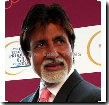 Workaholic Amitabh Bachchan puts health on hold
