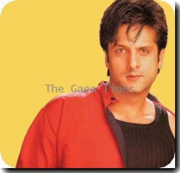 Fardeen Khans character in Dulha Mil Gaya established by Anushka
