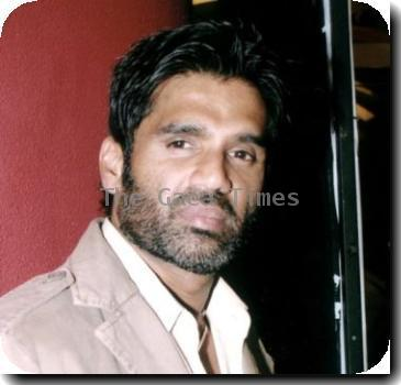 After an Alarming Accident-Prone 2009 Suniel Shetty Will Steer Clear of Action