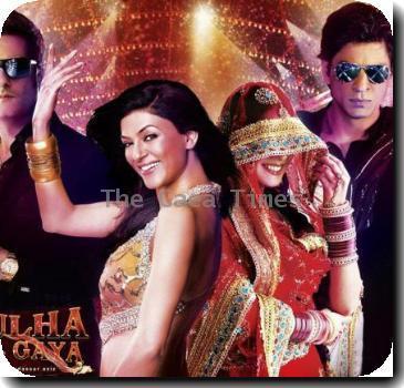 Movie Review : Dulha Mil Gaya (2010)