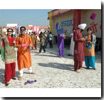 Taarak Mehta celebrates 'Makar Sankranti'