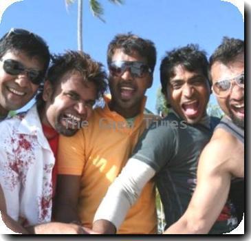 Goa to hit screens on January 29