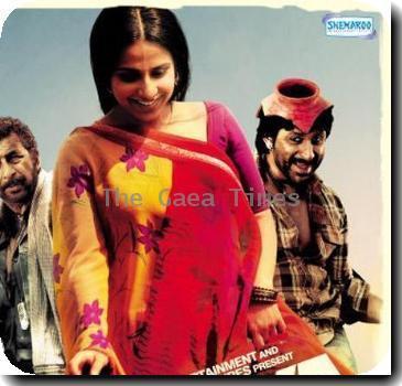Movie Review : Ishqiya (2010)