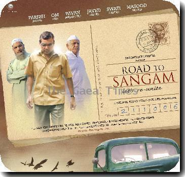 Movie Review : Road To Sangam (2010)