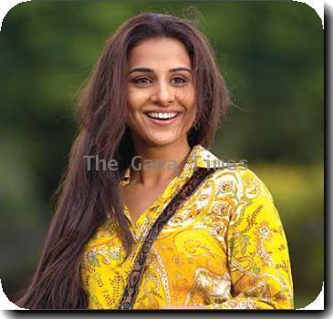 Vidya Balans Malayalam debut