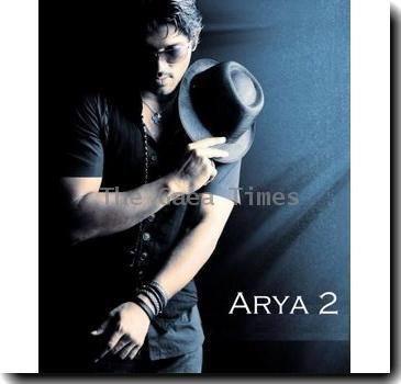Arya-2 heading to become a hit