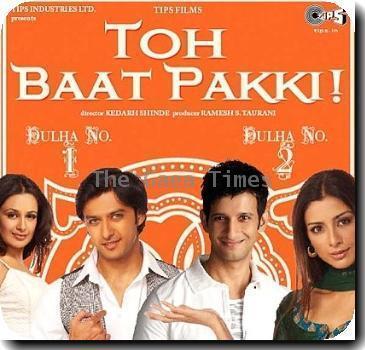 Movie Review: Toh Baat Pakki (2010)