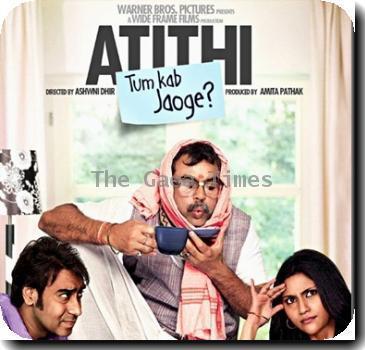 Movie Review: Atithi Tum Kab Jaoge?(2010)