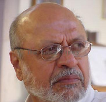 Well Done Abba is a Political Satire -- Shyam Benegal