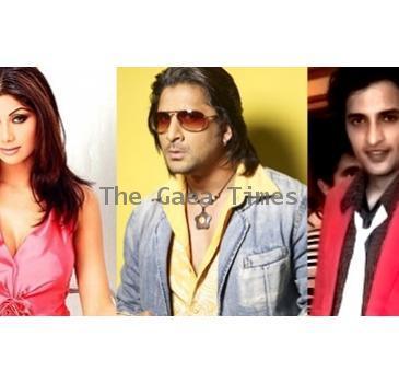 Shilpa Shetty, Arshad Warsi, Ganesh Hegde to judge Zara Nachke Dikha?
