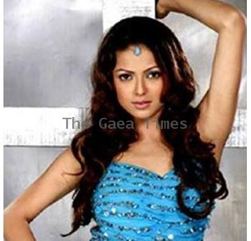 Drashti Dhami is Geet in real life!