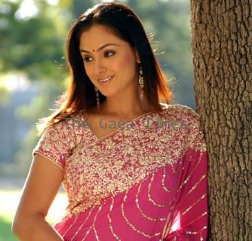 Actress Simran plans for a comeback