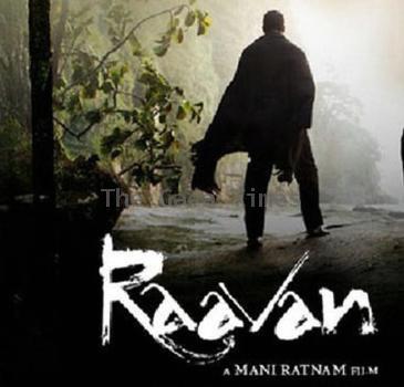 Raavan Music  Soaring Charts