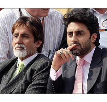 Like Father Like Son In Bollywood!