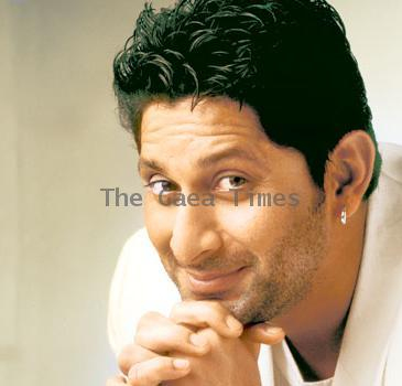 Arshad Warsi from Funny to Romantic