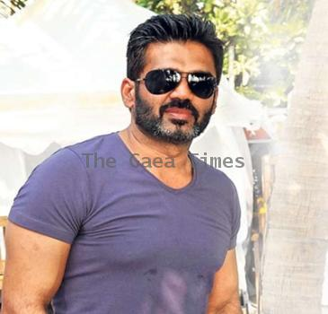 Naxals Are Deprived And Exploited, Not Terrorists, Says Sunil Shetty.