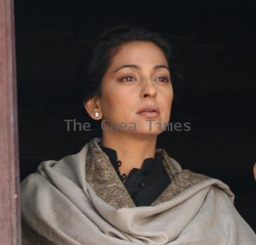 Juhi Chawla Plays A Kashmiri Pandit Much Inspired By Sanjay Suris Mother In Onir's I A.M