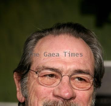 Tommy Lee Jones Joins Captain America Cast