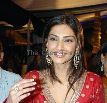 Sonam Kapoor Gets Two Hollywood Offers