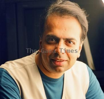 I Feel That As A Filmmaker, I Have Improved By Miles From Dil Vil Pyar Vyar To Red Alert: Ananth Mahadevan