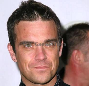 Robbie Williams Reunites With Take That On A New Album