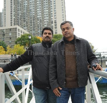 Gowtham Menon Picks Kalavani