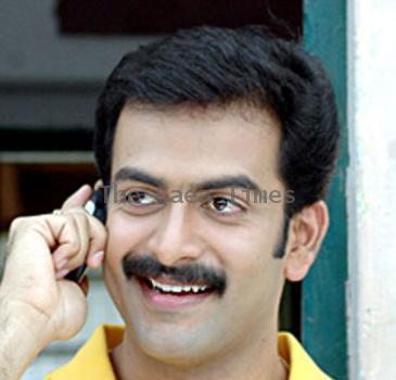 Prithviraj Featuring Anwar Postponed Again