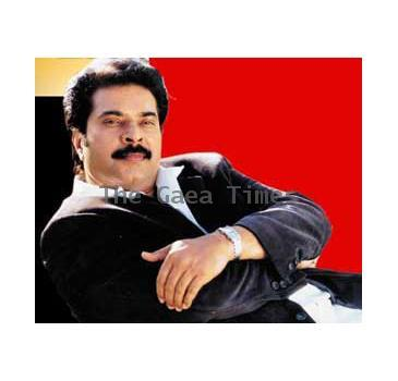 Mammootty Wins Jai Hind TVs Best Actor Award