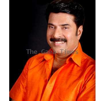 Mammootty Balances Between Work And Religion