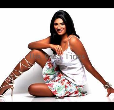 Khusboo Gupta To Take Bollywood By Storm