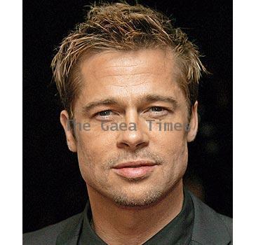 Brad Pitt will be the narrator for Super Bowl film