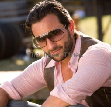 Saif Moves Out, Abhishek Enters In Race 2!