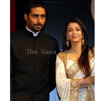 Abhishek and Aishwarya Back Out