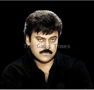Chiranjeevi is back