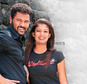 Prabhu Deva and Nayanthara to get married soon