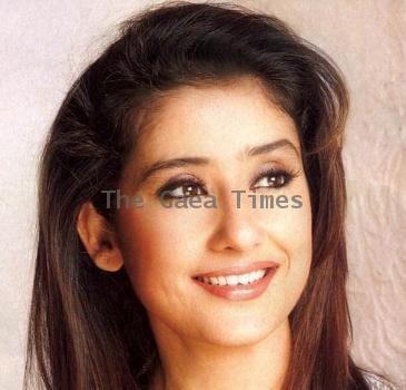 Manisha Koirala To Skip World Premiere Of I Am