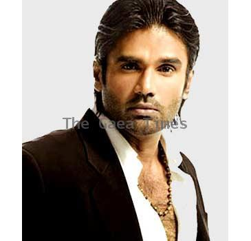Sunil Shetty To Take A Sabbatical From Films
